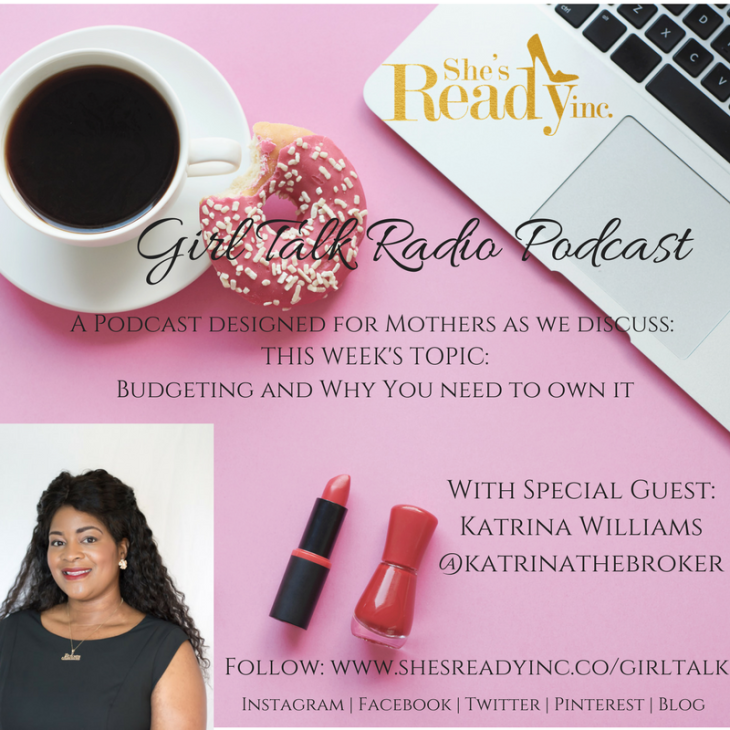 A Podcast designed for Mothers as we discuss_ 